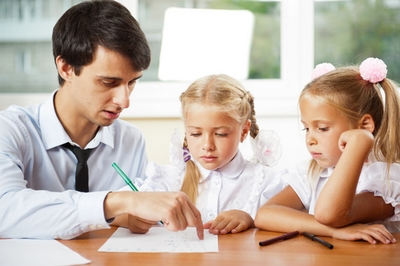 English Teacher Needed for International School in Moscow Full Time Ref. FTRIS004